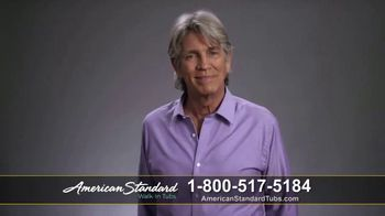 American Standard Walk-In Tubs TV Spot, 'Help Getting Older' Featuring Eric Roberts - Thumbnail 1