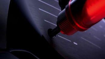 TaylorMade M5 & M6 Drivers TV Spot, 'Pushing the Threshold' - Thumbnail 4