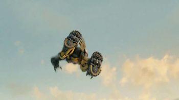 Walmart Grocery Pickup TV Spot, 'Famous Cars: Bumblebee' canción de Gary Numan [Spanish] - Thumbnail 4