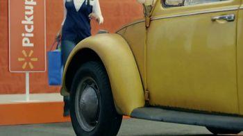 Walmart Grocery Pickup TV Spot, 'Famous Cars: Bumblebee' canción de Gary Numan [Spanish] - Thumbnail 6