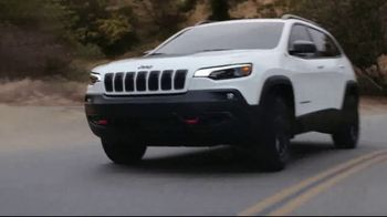 Jeep Start Something New Sales Event TV Spot, 'Dream Bigger' Song by Carrollton [T2] - Thumbnail 1