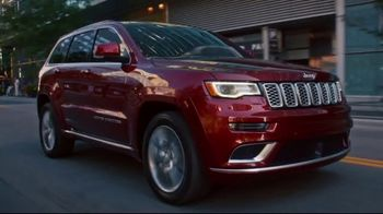 Jeep Start Something New Sales Event TV Spot, 'Dream Bigger' Song by Carrollton [T2] - Thumbnail 3