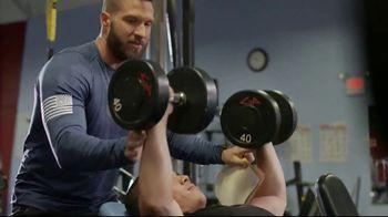 Keiser University TV Spot, 'Sports Medicine & Fitness Technology Graduate, Will Doyle'
