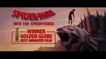 Spider-Man: Into the Spider-Verse - Alternate Trailer 80