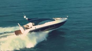 Schaefer Yachts 510 TV Spot, 'Sportiness and Elegance' - Thumbnail 3