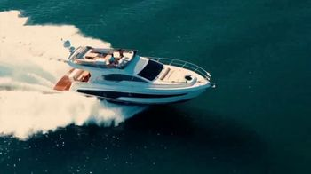 Schaefer Yachts 510 TV Spot, 'Sportiness and Elegance' - Thumbnail 4