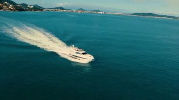 Schaefer Yachts 510 TV Spot, 'Sportiness and Elegance' - Thumbnail 8