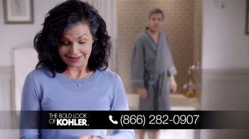 Kohler Walk-In Bath TV Spot, 'Calling Kohler: $1200 Off' - Thumbnail 2