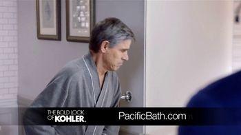 Kohler Walk-In Bath TV Spot, 'Calling Kohler: $1200 Off' - Thumbnail 4