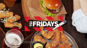 TGI Friday's TV Spot, 'TGIF*IT' - Thumbnail 7