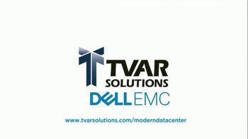 Dell EMC TV Spot, 'TVAR Solutions: Transforming the Government Data Center' - Thumbnail 7