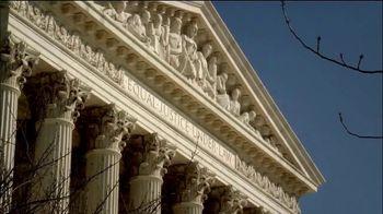 Judicial Crisis Network TV Spot, 'Confirm the Judges'
