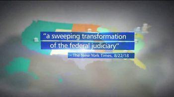 Judicial Crisis Network TV Spot, 'Confirm the Judges' - Thumbnail 2