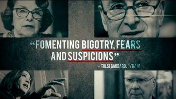 Judicial Crisis Network TV Spot, 'Confirm the Judges' - Thumbnail 5