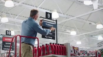 ACE Hardware TV Spot, 'The Home Convenience Store' - Thumbnail 5