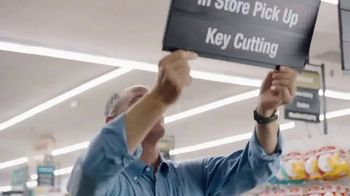 ACE Hardware TV Spot, 'The Home Convenience Store' - Thumbnail 6