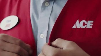 ACE Hardware TV Spot, 'The Home Convenience Store' - Thumbnail 7