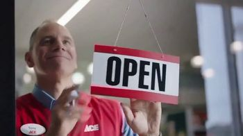 ACE Hardware TV Spot, 'The Home Convenience Store'