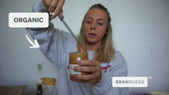 Brandless TV Spot, 'PBS: Values, Preferences and Needs'