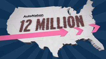 AutoNation TV Spot, '12 Million: 2018 GMC Sierra and 2019 Buick Encore' - Thumbnail 4