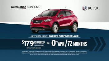AutoNation TV Spot, '12 Million: 2018 GMC Sierra and 2019 Buick Encore' - Thumbnail 7