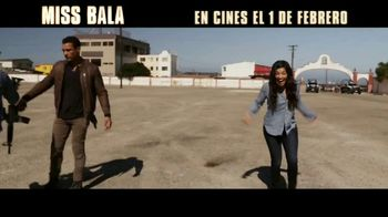 Miss Bala - Alternate Trailer 8