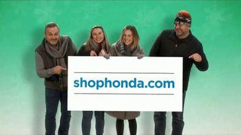 Honda TV Spot, 'Built Just for You: Accord and CR-V' [T1] - Thumbnail 2