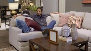 Bassett Martin Luther King Sale TV Spot, 'HGTV Home Design Studio: Custom Furniture'