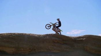 Monster Energy TV Spot, 'Deserted' Featuring Axell Hodges, Song by Deadborns