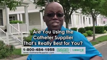 Liberator Medical Supply, Inc. TV Spot, 'Sample Pack' - Thumbnail 2