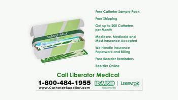 Liberator Medical Supply, Inc. TV Spot, 'Sample Pack' - Thumbnail 4