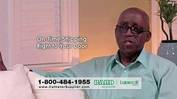 Liberator Medical Supply, Inc. TV Spot, 'Sample Pack' - Thumbnail 5