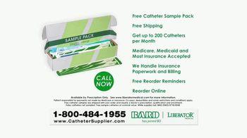 Liberator Medical Supply, Inc. TV Spot, 'Sample Pack' - Thumbnail 7
