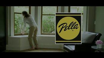 Pella TV Spot, 'Integrated Roll Screen Retractable Screen' - Thumbnail 1
