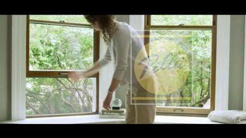 Pella TV Spot, 'Integrated Roll Screen Retractable Screen' - Thumbnail 2