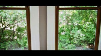 Pella TV Spot, 'Integrated Roll Screen Retractable Screen' - Thumbnail 4