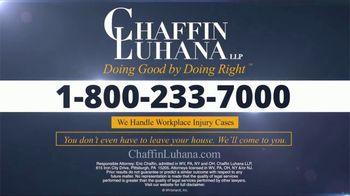 Chaffin Luhana TV Spot, 'Drunk Driver' - Thumbnail 9