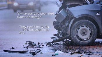 Chaffin Luhana TV Spot, 'Drunk Driver' - Thumbnail 4