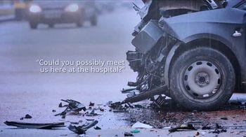 Chaffin Luhana TV Spot, 'Drunk Driver' - Thumbnail 5