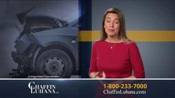 Chaffin Luhana TV Spot, 'Drunk Driver' - Thumbnail 6