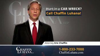 Chaffin Luhana TV Spot, 'Drunk Driver' - Thumbnail 8