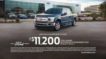 2018 Ford F-150 TV Spot, 'Talking About 2018' [T2] - Thumbnail 9