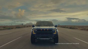 2018 Ford F-150 TV Spot, 'Talking About 2018' [T2] - Thumbnail 2