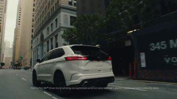 2018 Ford F-150 TV Spot, 'Talking About 2018' [T2] - Thumbnail 4