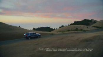 2018 Ford F-150 TV Spot, 'Talking About 2018' [T2] - Thumbnail 5