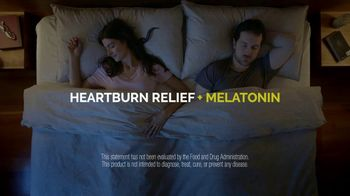 Alka-Seltzer PM Gummies TV Spot, 'Heartburn Relief Plus Melatonin' - Thumbnail 7