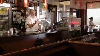 Endo Pharmaceuticals TV Spot, 'Dupuytren's Contracture: Diner' - Thumbnail 6