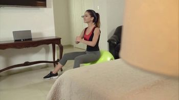 Sweat Shaper TV Spot, 'Turn Up Your Workout' - Thumbnail 4