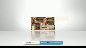 SmartBiz Loans TV Spot, 'The Right Loan at the Right Time' - Thumbnail 1