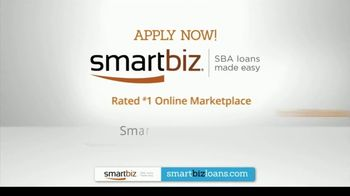 SmartBiz Loans TV Spot, 'The Right Loan at the Right Time' - Thumbnail 10